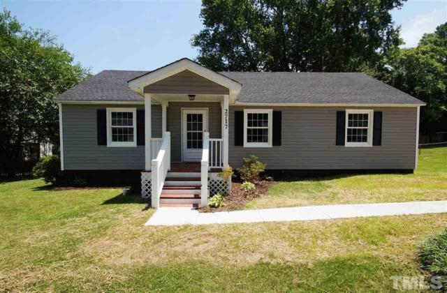 2717 Knowles Street, Raleigh, NC 27603 (#2262834) :: Real Estate By Design