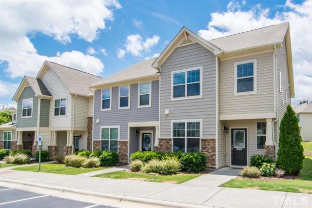 10 St Elias Drive, Durham, NC 27705 (#2262844) :: Real Estate By Design