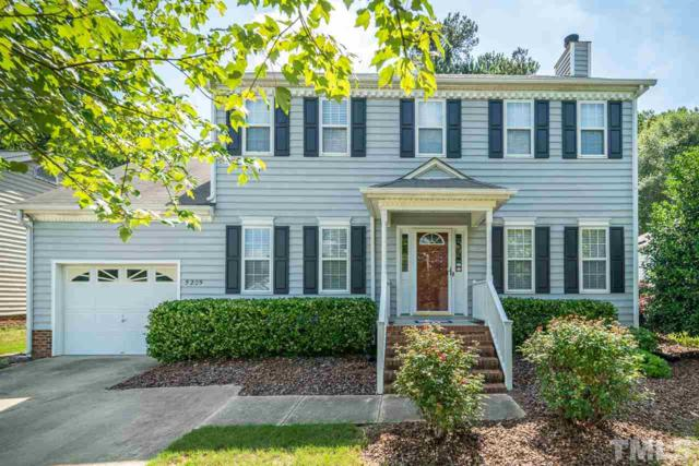 5205 Botany Bay Drive, Raleigh, NC 27616 (#2262848) :: Raleigh Cary Realty
