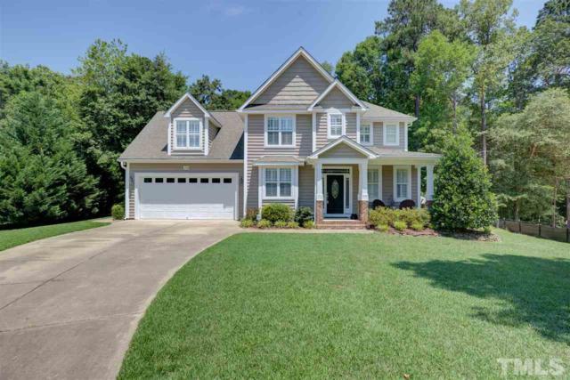 173 Hawks Nest Circle, Smithfield, NC 27577 (#2262856) :: Dogwood Properties