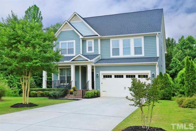 103 Avas Loop, Chapel Hill, NC 27516 (#2262859) :: Dogwood Properties