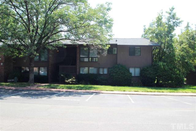 1306 Oak Tree Drive #13, Chapel Hill, NC 27517 (#2262869) :: Morgan Womble Group
