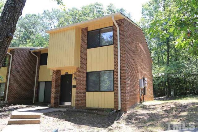 1235 Schaub Drive #0, Raleigh, NC 27606 (#2262871) :: Sara Kate Homes