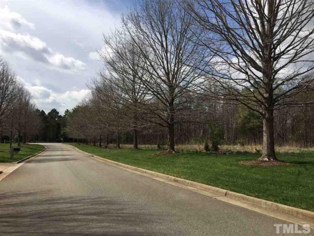 6035 Old Field Drive, Chapel Hill, NC 27514 (#2262880) :: The Jim Allen Group