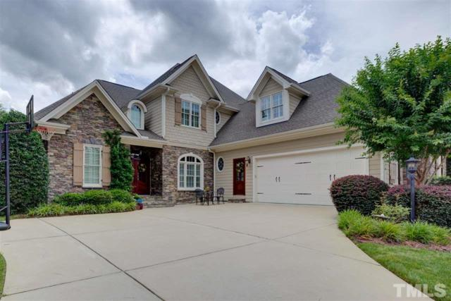 776 Heritage Arbor Drive, Wake Forest, NC 27587 (#2262893) :: The Jim Allen Group