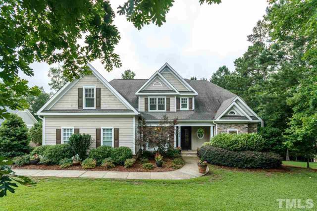 176 Stoney Creek Way, Chapel Hill, NC 27517 (#2262913) :: The Jim Allen Group