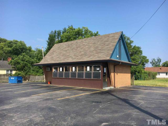 617 Hicks Street, Durham, NC 27701 (#2262922) :: Morgan Womble Group