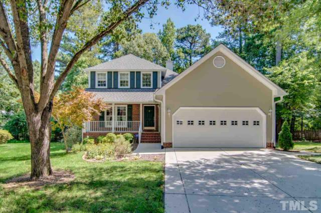 3410 Forest Grove Court, Durham, NC 27703 (#2262923) :: Morgan Womble Group