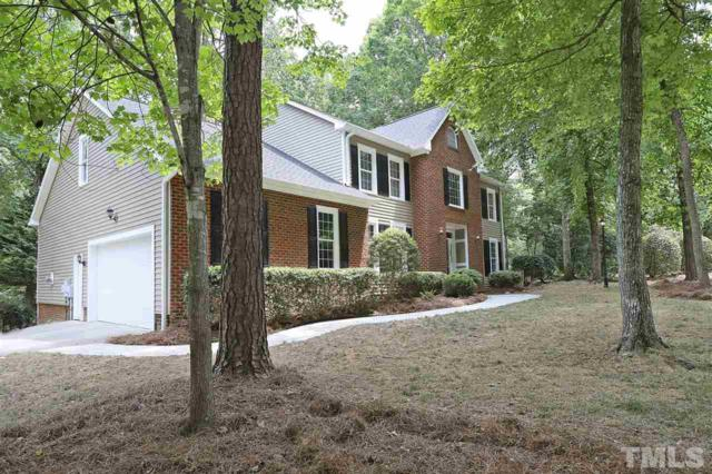 100 North Haven Drive, Chapel Hill, NC 27516 (#2262928) :: The Perry Group