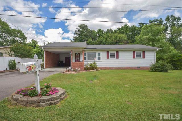 2319 Caroline Drive, Sanford, NC 27330 (#2262932) :: RE/MAX Real Estate Service