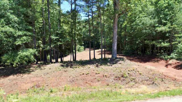 6691 Little Creek Road, Zebulon, NC 27597 (#2262934) :: Dogwood Properties