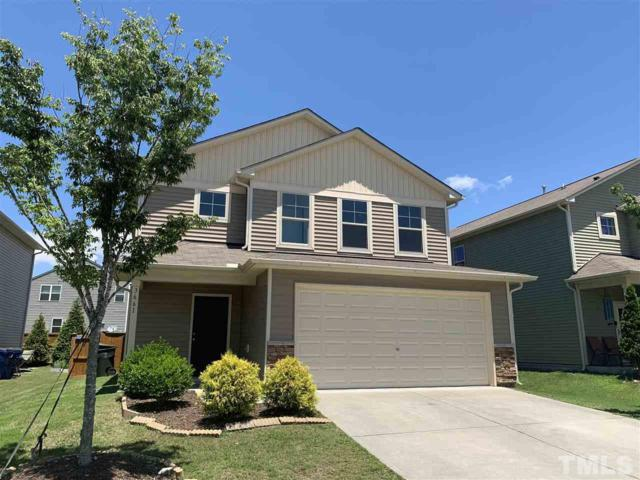 3661 Althorp Drive, Raleigh, NC 27616 (#2262937) :: The Jim Allen Group