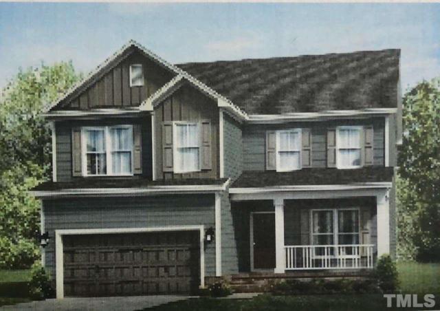 275 Trailblazer Lane, Garner, NC 27529 (#2262947) :: The Jim Allen Group