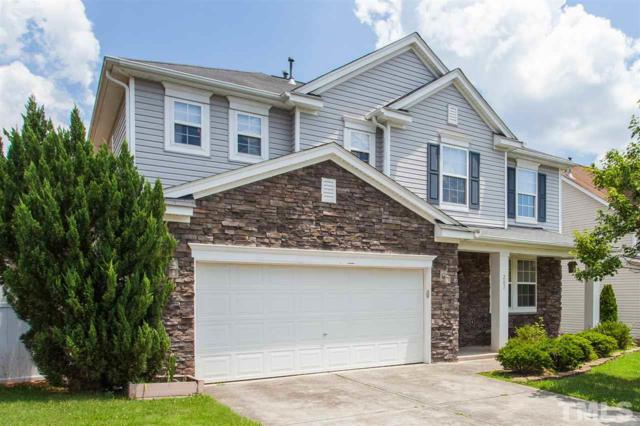 207 Rondelay Drive, Durham, NC 27703 (#2262955) :: Raleigh Cary Realty