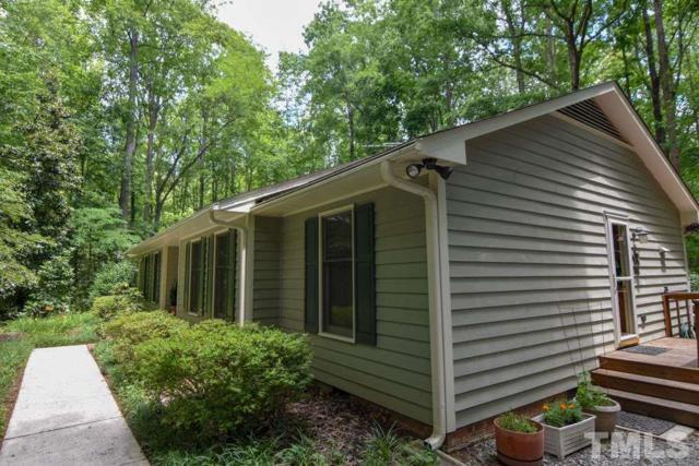 235 Hooten Drive, Timberlake, NC 27583 (#2262963) :: The Jim Allen Group