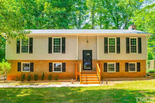 1328 Falkirk Court, Cary, NC 27511 (#2262967) :: Raleigh Cary Realty