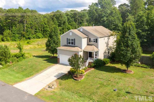 1220 Whitman Drive, Creedmoor, NC 27522 (#2262976) :: The Jim Allen Group