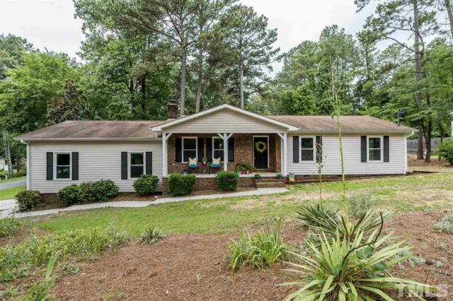 7725 Wakebrook Drive, Raleigh, NC 27616 (#2262991) :: The Jim Allen Group