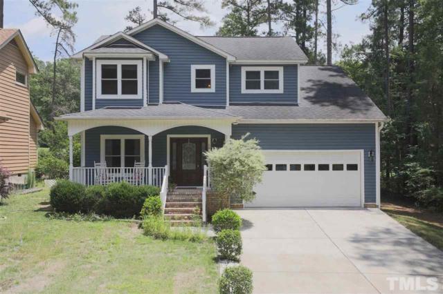1613 Stonegate South, Sanford, NC 27332 (#2262995) :: RE/MAX Real Estate Service
