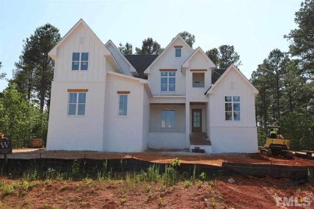 7617 Dover Hills Drive, Wake Forest, NC 27587 (#2262996) :: Morgan Womble Group