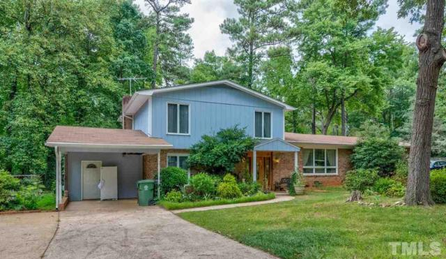 1420 Lake Pine Drive, Cary, NC 27511 (#2262998) :: Raleigh Cary Realty