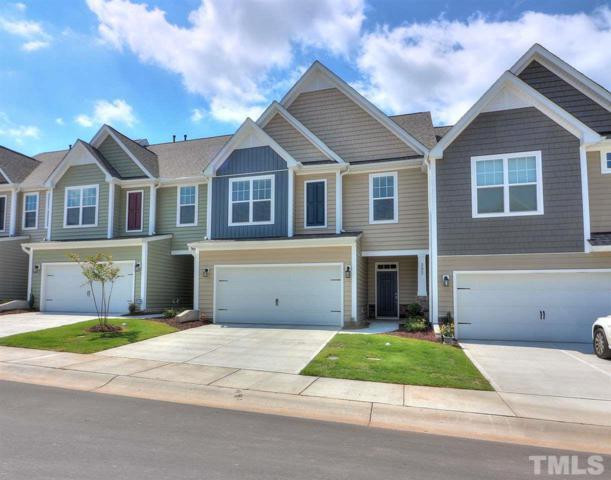 203 Shale Creek Drive, Durham, NC 27703 (#2263028) :: RE/MAX Real Estate Service