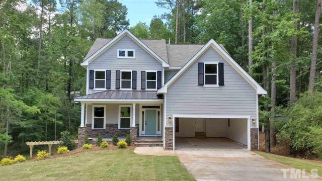 4034 King Charles Road, Durham, NC 27707 (#2263036) :: RE/MAX Real Estate Service