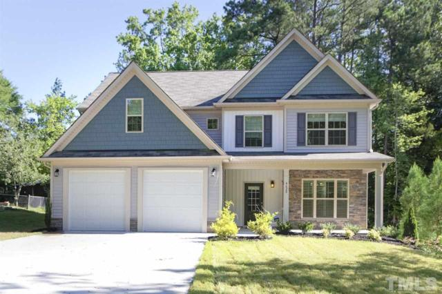 4620 Chicopee Trail, Durham, NC 27707 (#2263051) :: RE/MAX Real Estate Service