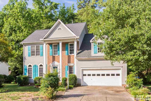 3406 Weatherby Drive, Durham, NC 27703 (#2263053) :: RE/MAX Real Estate Service
