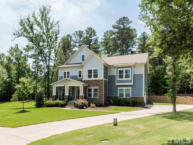122 Dusty Arbor Lane, Pittsboro, NC 27312 (#2263055) :: Morgan Womble Group