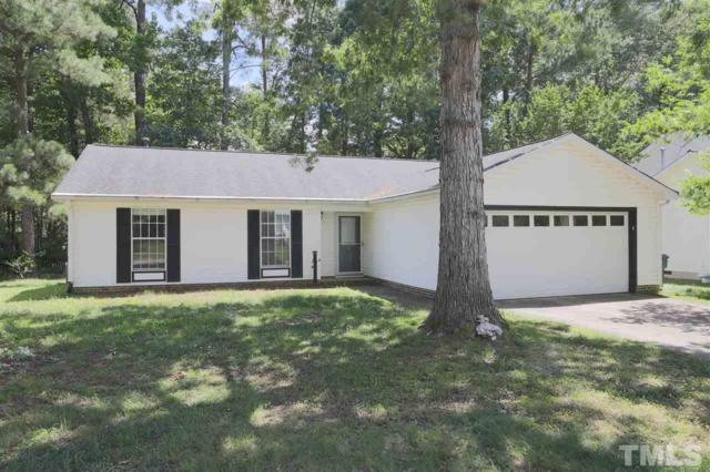 200 Hemmingwood Drive, Durham, NC 27713 (#2263060) :: RE/MAX Real Estate Service