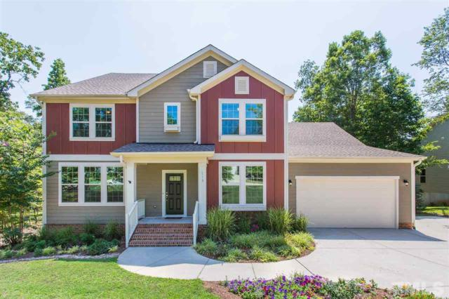218 Inwood Forest Drive, Raleigh, NC 27603 (#2263068) :: Sara Kate Homes