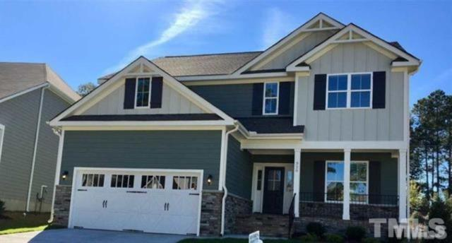 320 Quarryrock Road, Holly Springs, NC 27540 (#2263078) :: Marti Hampton Team - Re/Max One Realty