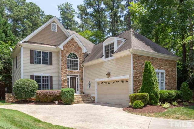 2501 Tuscany Woods Court, Raleigh, NC 27612 (#2263087) :: The Jim Allen Group