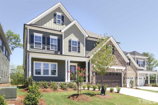 1925 Edgelake Place, Cary, NC 27519 (#2263091) :: The Jim Allen Group