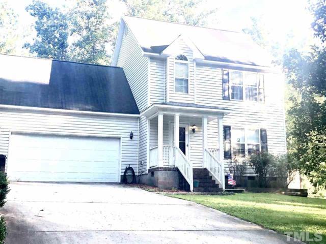 2001 Markham Drive, Sanford, NC 27330 (#2263101) :: RE/MAX Real Estate Service