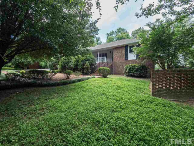 229 Whitfield Street, Knightdale, NC 27545 (#2263114) :: Dogwood Properties