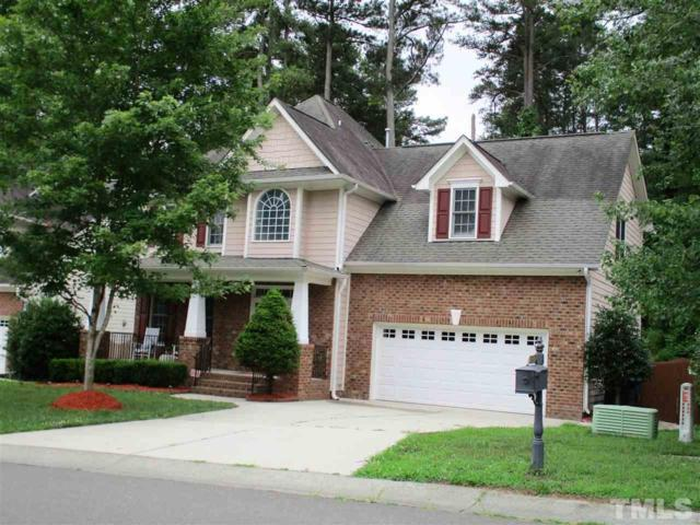 3625 Glidewell Court, Durham, NC 27707 (#2263122) :: RE/MAX Real Estate Service