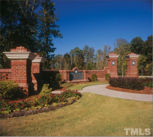 1849 Amberly Ledge Way, Cary, NC 27519 (#2263125) :: Morgan Womble Group
