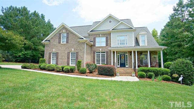 85 Pebble Creek Drive, Franklinton, NC 27525 (#2263129) :: RE/MAX Real Estate Service