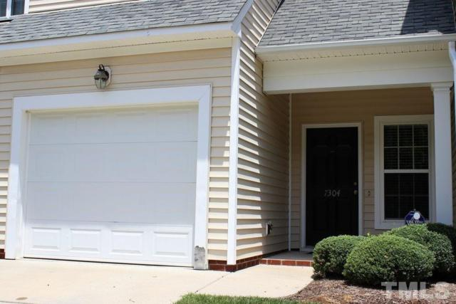 7304 Caversham Way, Raleigh, NC 27617 (#2263130) :: RE/MAX Real Estate Service