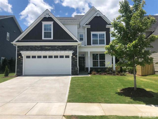1139 Valley Dale Drive, Fuquay Varina, NC 27526 (#2263132) :: The Jim Allen Group