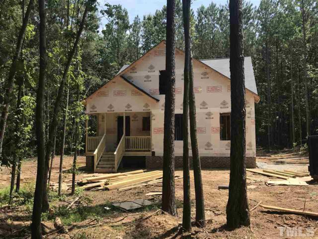 1413 Pine Ridge Road, Spring Hope, NC 27882 (#2263135) :: RE/MAX Real Estate Service