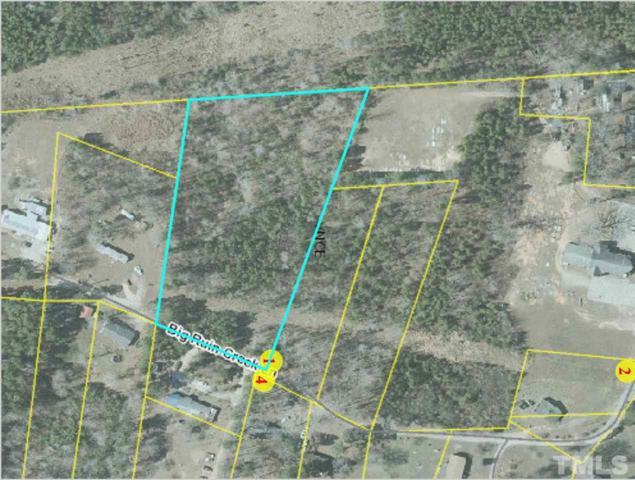 00 Big Ruin Creek Lane, Henderson, NC 27537 (#2263158) :: The Jim Allen Group