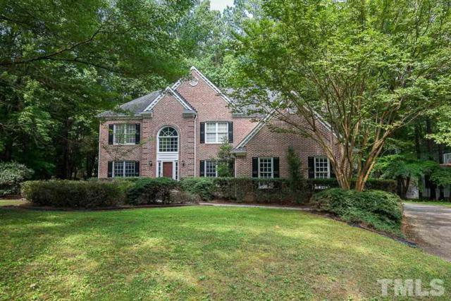 101 Orchard Lane, Carrboro, NC 27510 (#2263175) :: The Jim Allen Group