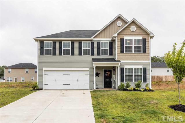 1134 Aster Way, Burlington, NC 27215 (#2263179) :: M&J Realty Group