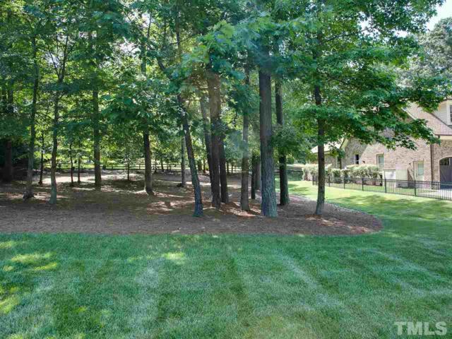 106 Cross Creek Drive, Chapel Hill, NC 27514 (#2263190) :: The Jim Allen Group