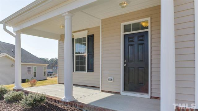 4702 Kia Drive, Knightdale, NC 27545 (#2263210) :: The Jim Allen Group