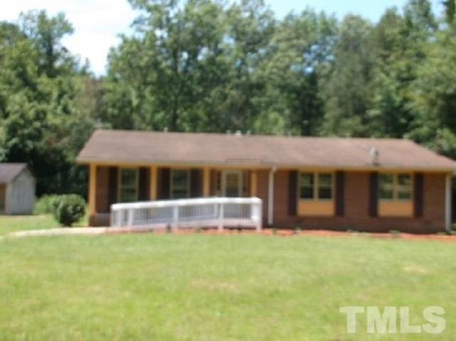 1113 Pete Smith Road, Louisburg, NC 27549 (#2263212) :: RE/MAX Real Estate Service