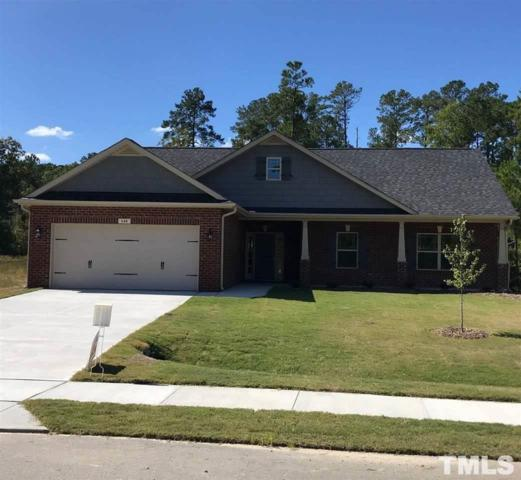 137 Woodwater Circle, Lillington, NC 27546 (#2263213) :: RE/MAX Real Estate Service